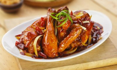 resep ayam kecap spesial