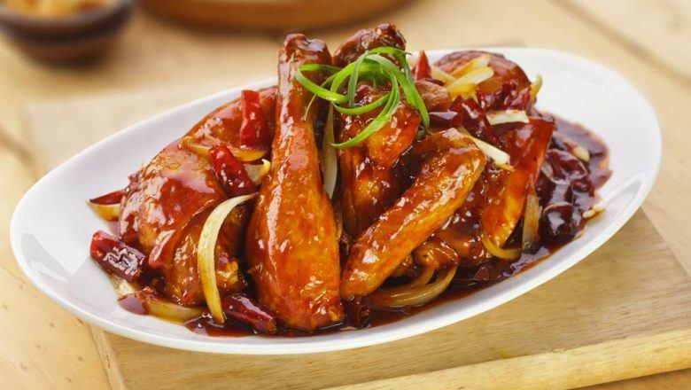 Resep Ayam Kecap Spesial Mudah Nikmat Masak Apa Hari Ini