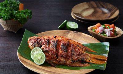 Resep Ikan Nila Bakar Kecap Pedas