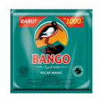Kecap Bango Manis Sachet 20ml