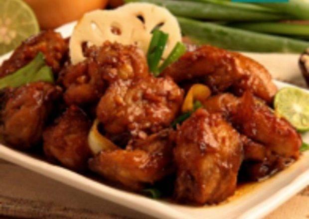 Resep Ayam Kecap Mentega Sederhana Masak Apa Hari Ini