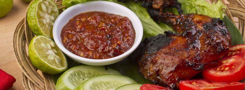 Resep Ayam Bacem Oleh Jenny Resep Resep Ayam Resep Masakan Indonesia Resep