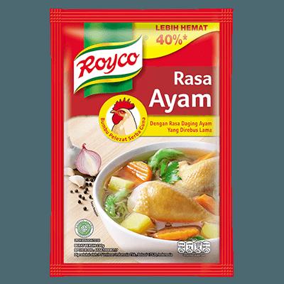 Royco Kaldu Rasa Ayam 230gr