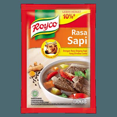 Royco Kaldu Rasa Sapi 230gr