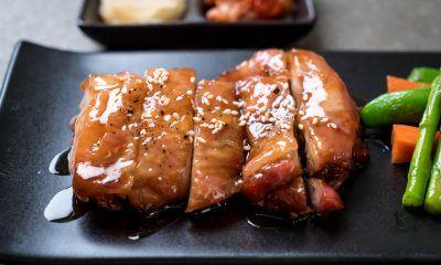 Masakan yang Mudah Dibuat Menggunakan 4 Bahan Makanan