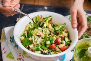 5 Kebiasaan Makan Orang Jerman yang Bikin Tubuh Mereka Sehat