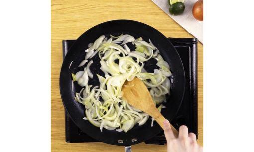 resep ayam saus mentega