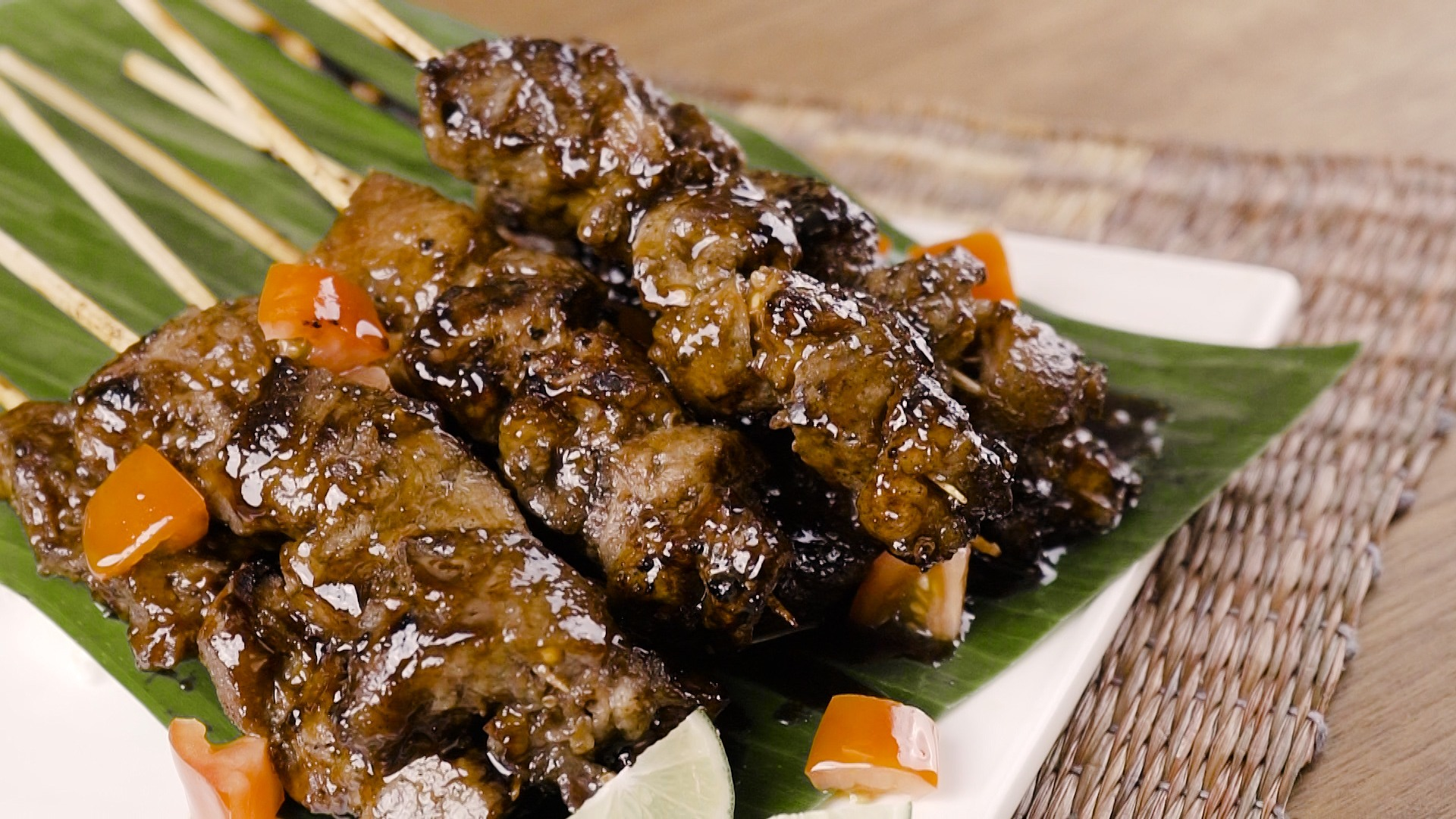 resep ayam bakar favorit quotes Resepi Ayam Bakar Basah Enak dan Mudah