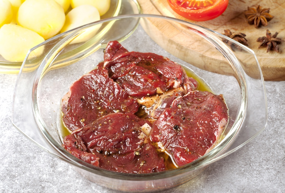 Tips Masak Daging Supaya Empuk dan Tidak Bau