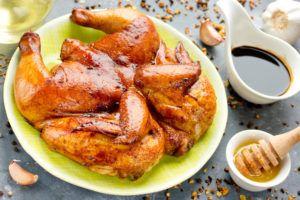 cara masak ayam kecap