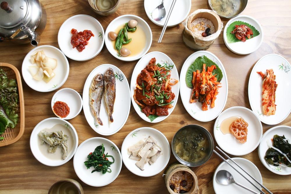 Kebiasaan Makan Orang Korea Selatan yang Bisa Ditiru Menjelang Akhir Bulan