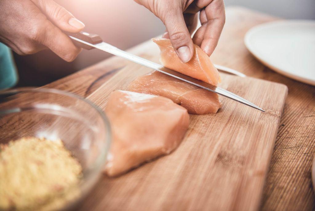 tips masak ayam