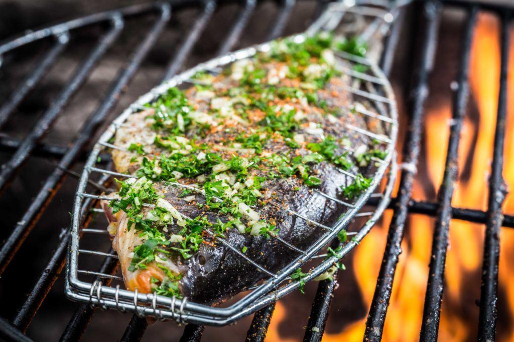 tips masak ikan