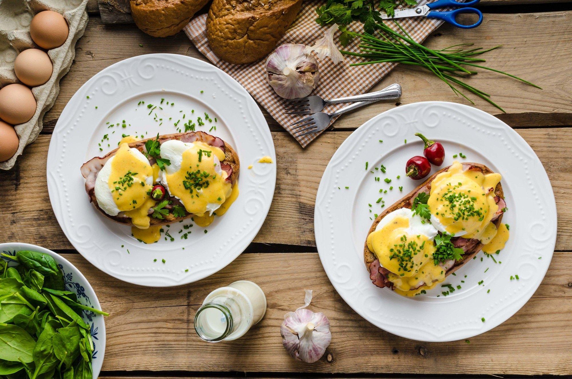 Cara Diet Telur Yang Baik