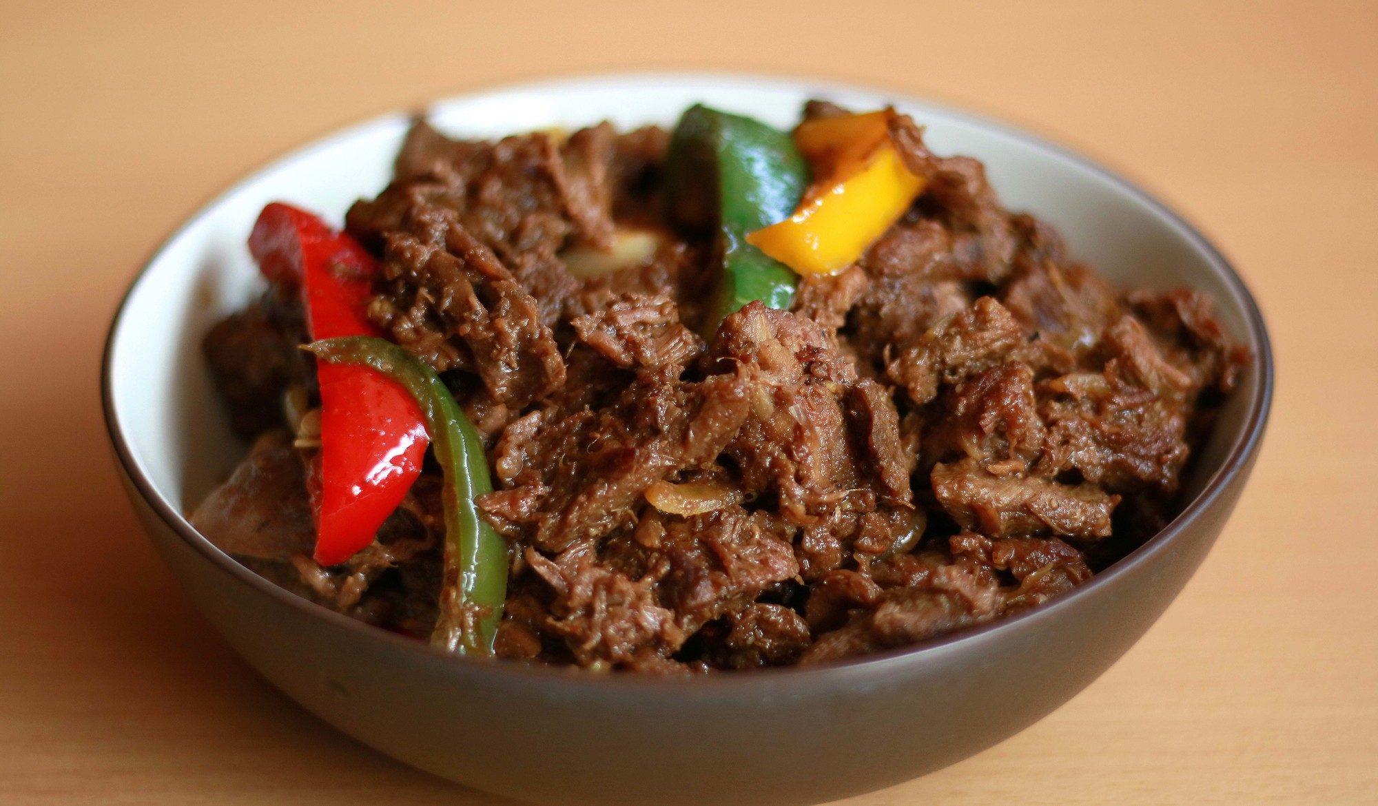 Image Result For Masak Daging Sapi