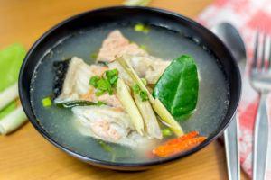 cara masak ikan salmon