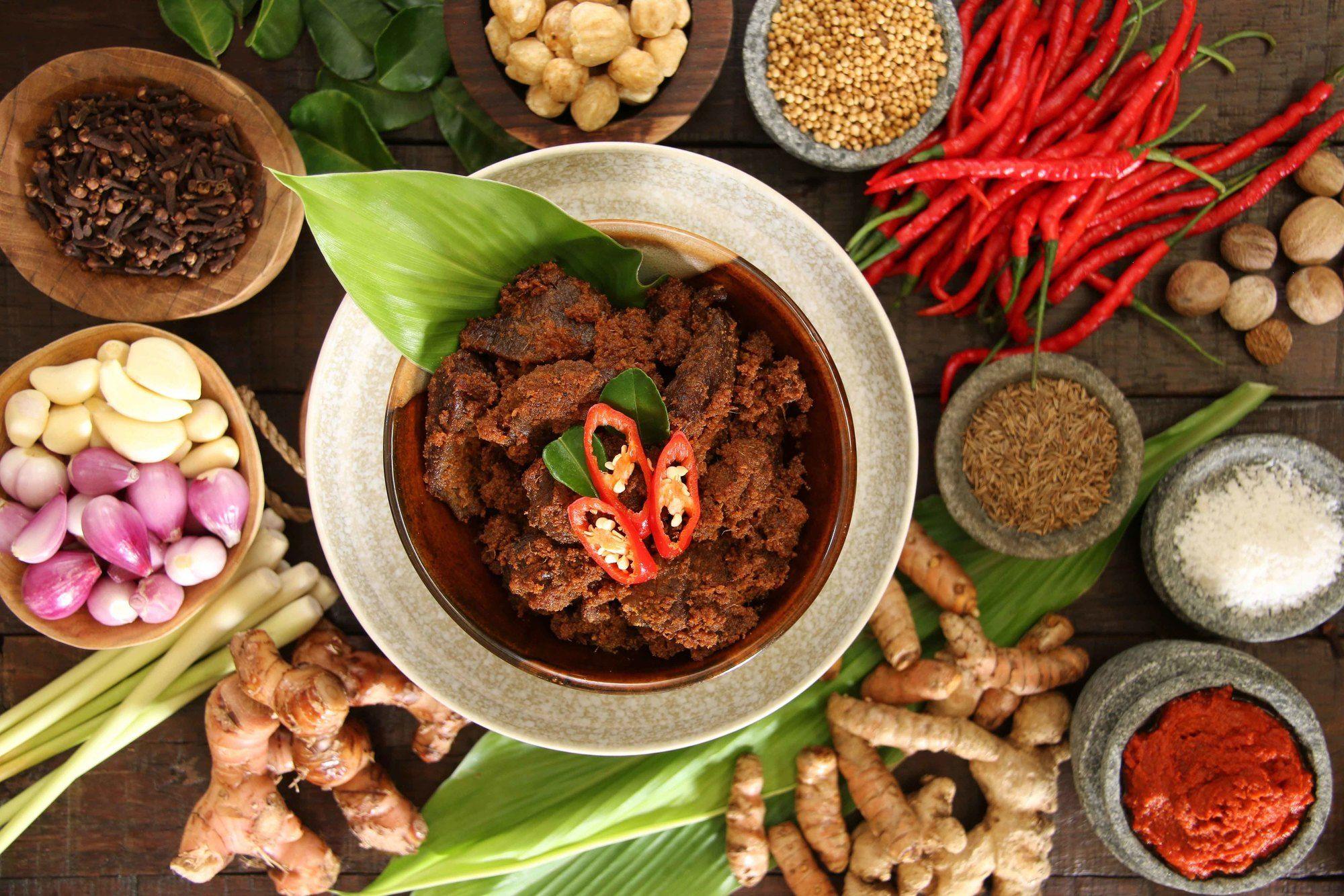 Lagi Viral, Tips Memilih dan Mengolah Daging Untuk Rendang