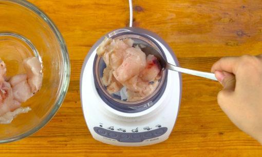 resep otak-otak ikan tenggiri kukus