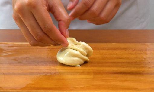 cara membuat roti canai