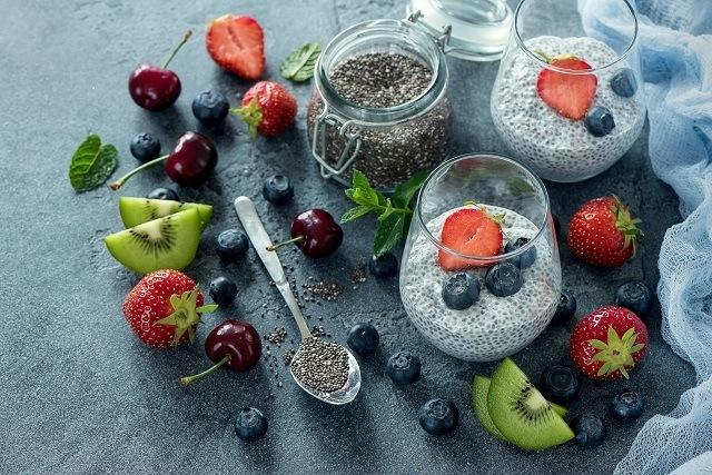 makanan sehat para atlet