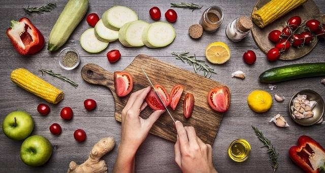 cara masak cepat di dapur