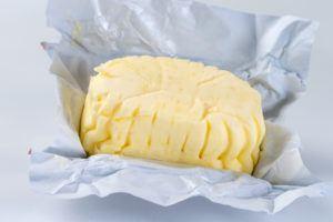 jenis mentega