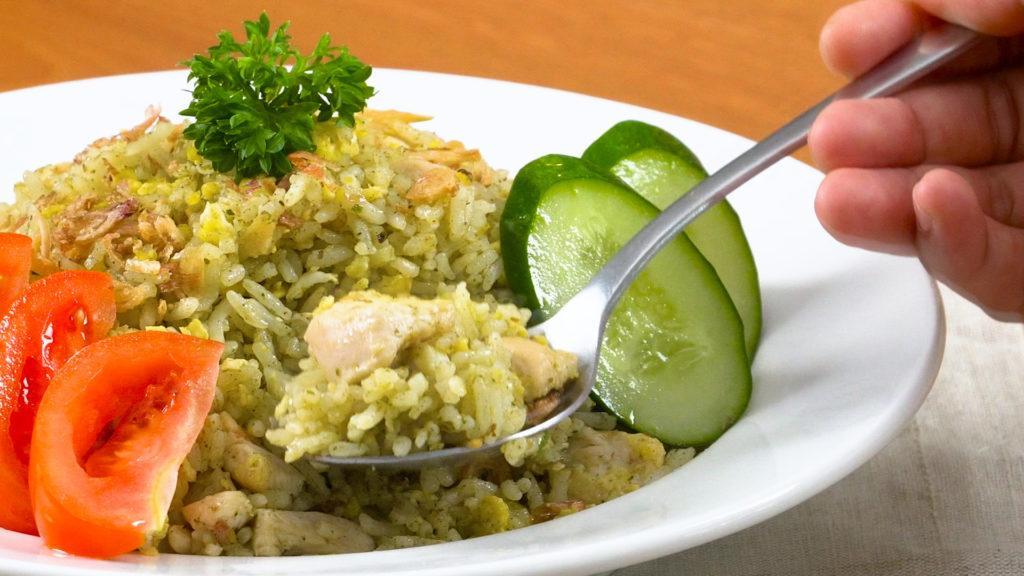 Resep Makan Siang Lezat dan Bergizi