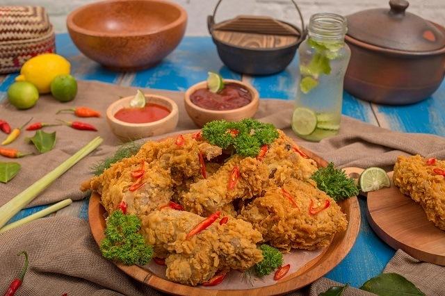 cara mengolah ayam