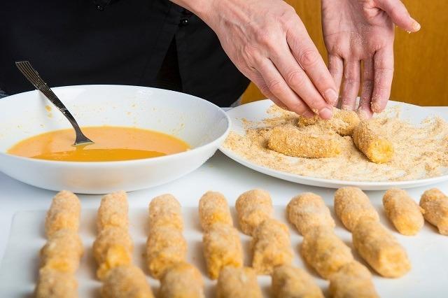 tepung panir untuk nugget