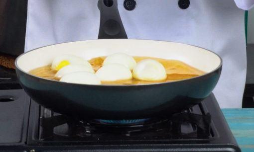 cara membuat telur balado