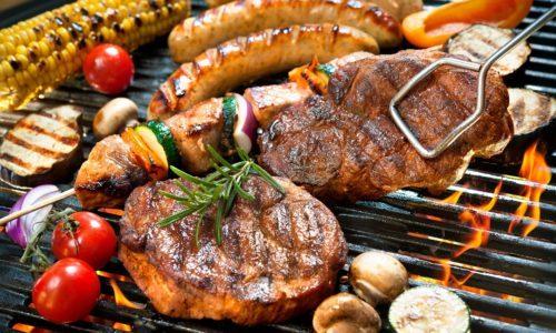 cara membuat daging bbq