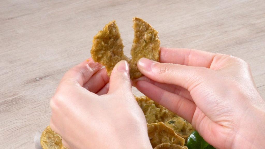 resep keripik tempe cabe hijau yang renyah