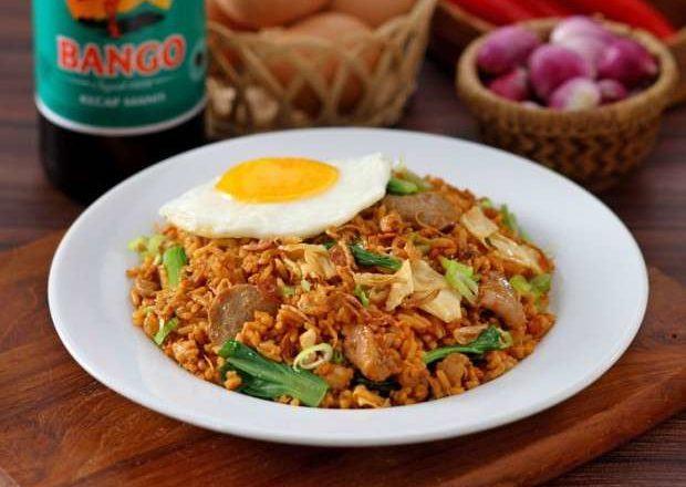Resep Nasi Goreng Jawa Menu Makanan Rumahan Yang Praktis