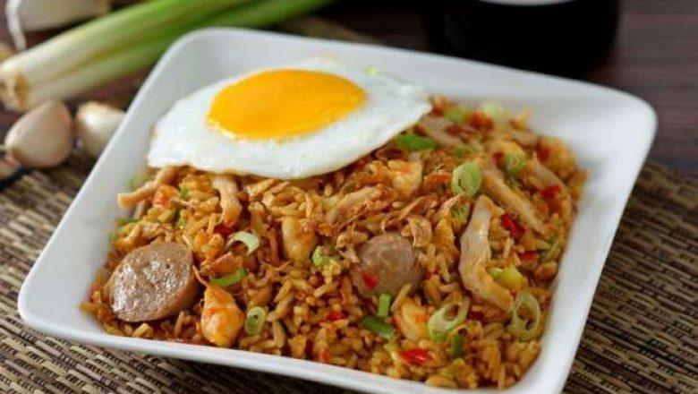 Resep Nasi Goreng Spesial Untuk Perayaan Masak Apa Hari Ini