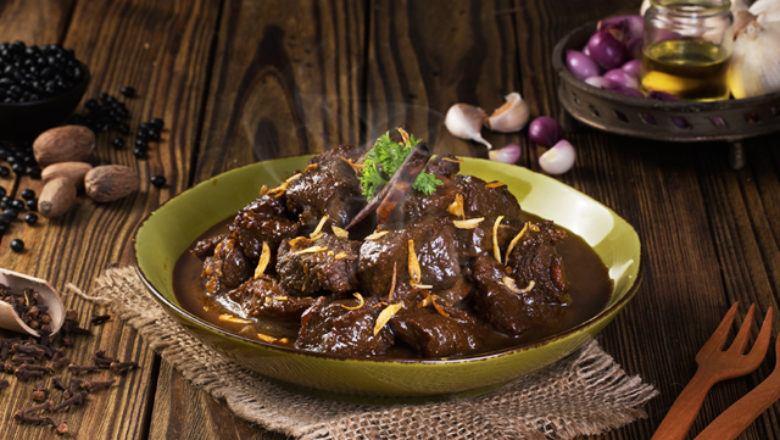 Resep Malbi Palembang siap dinikmati.