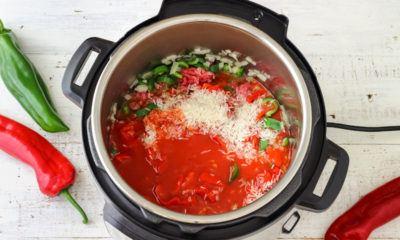 Cara masak berbagai macam masakan dalam rice cooker.