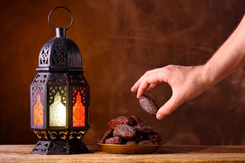 Tips diet sehat pasca Ramadan secara jasmani dan rohani.