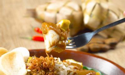 Kupat tahu Bandung kini bisa dibuat sendiri di rumah.