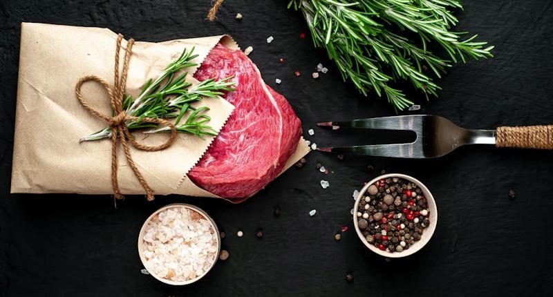 Cara menyimpan daging setelah membelinya dari tukang daging.
