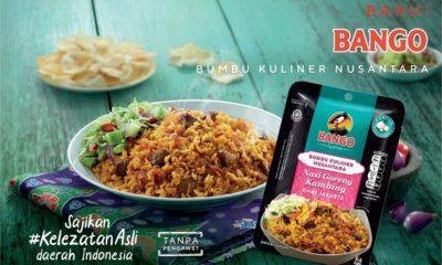 Resep nasi goreng kambing khas Jakarta adalah resep alternatif untuk Idul Adha.