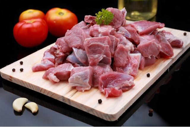 Variasikan resep gulai dengan aneka daging, ikan, dan seafood selain daging kambing.