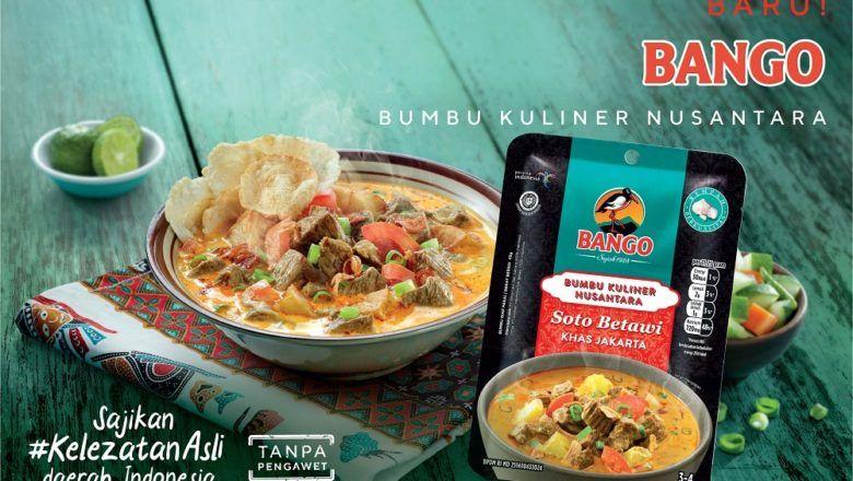 Resep soto Betawi khas Jakarta cocok untuk tersaji saat makan malam.