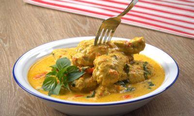 Resep Ayam Tuturuga, Sajian Manado yang Pencinta Pedas Wajib Tahu
