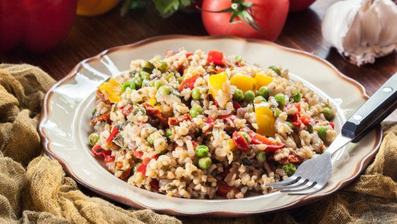 Resep Quinoa Dan Couscous Masak Apa Hari Ini