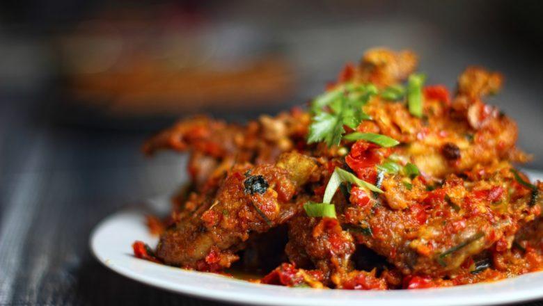 Resep Ayam Goreng Pedas Masak Apa Hari Ini