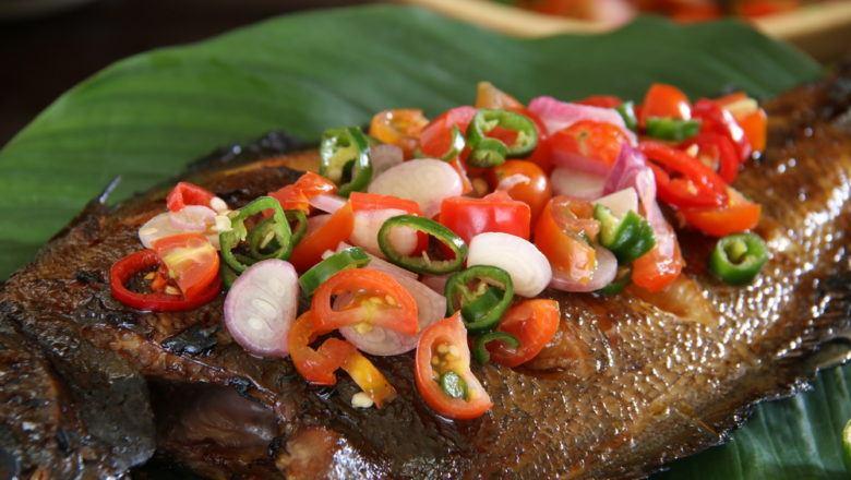 Resep Ikan Mujair Bakar, Rasa Lezat Harga Terjangkau