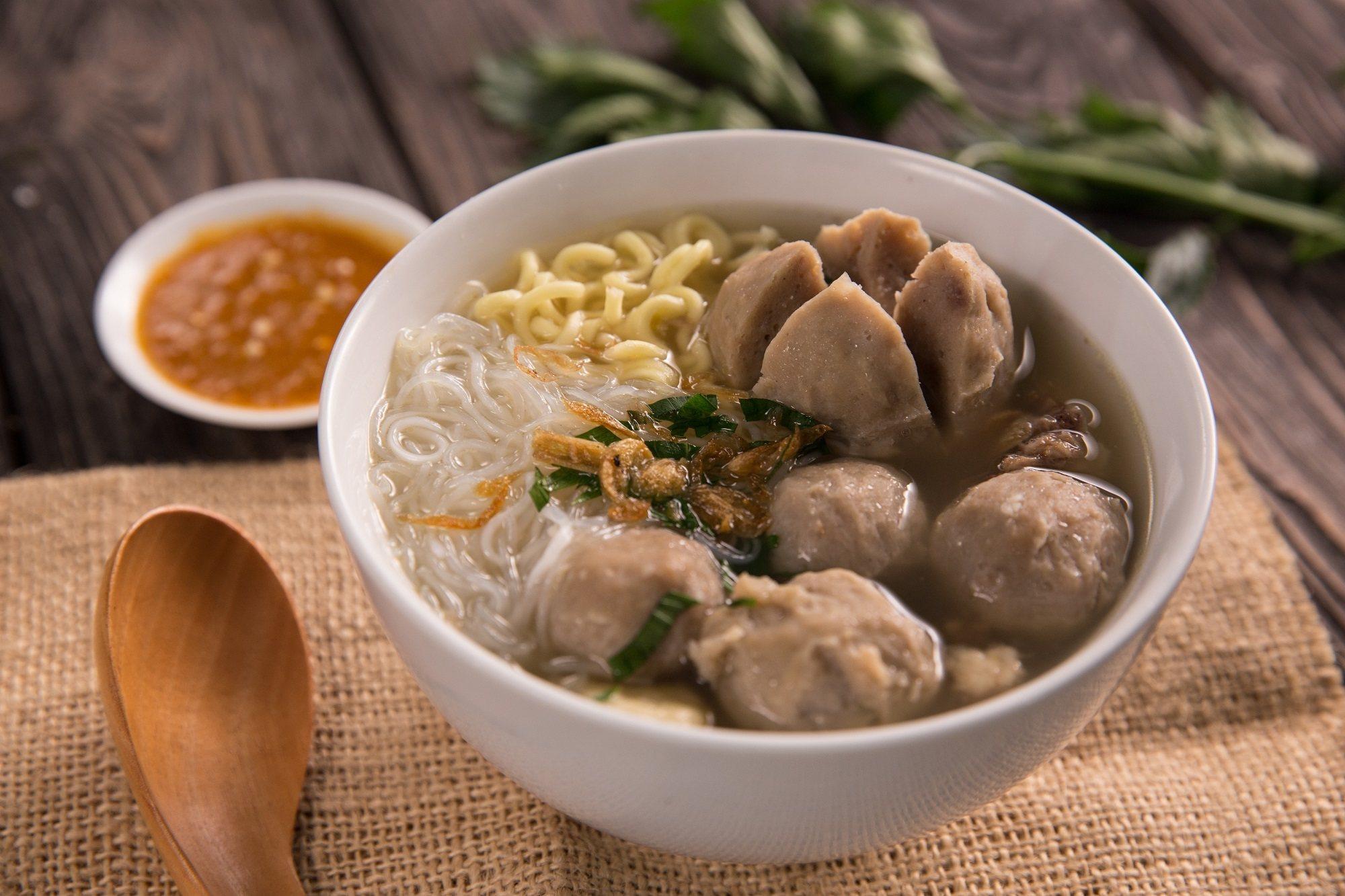 Resep Mie Bakso, Hidangan Tepat Pembuka Musim Hujan