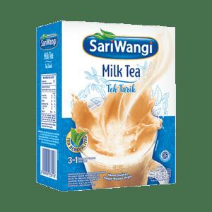 sari wangi milk