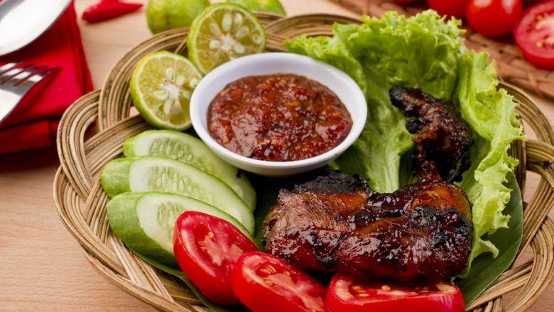 Resep Ayam Bakar Kecap Khas Yogyakarta, Menu Wajib Coba di Momen Spesial