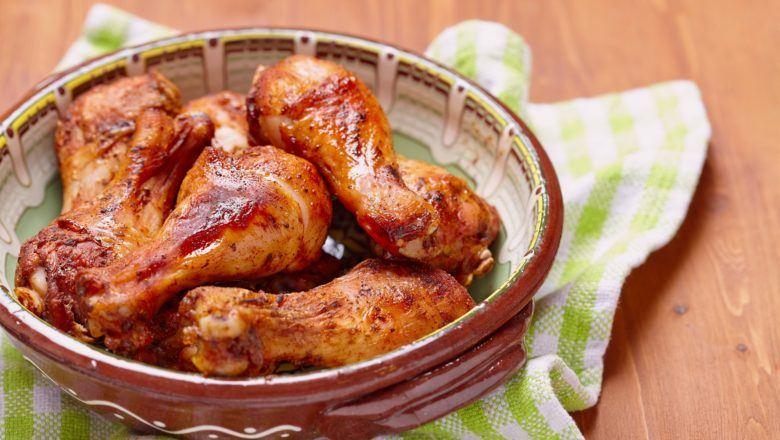 Resep Ayam Panggang Kecap Wajan Masak Apa Hari Ini
